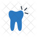 Strong Teeth Icon