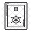 Strongbox Safe Bank Icon