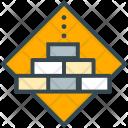 Structure Brick Icon