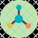 Structure Algorithm Flow Icon