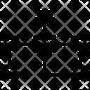 Structure Algorithm Chart Icon