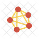 Structure Science Chemistry Icon