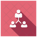 Structure Group Management Icon