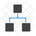 Structure Hierarchy Icon