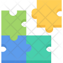 Structure Analysis Business Icon