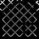 Structure Design Icon