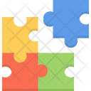 Structure Seo Business Icon