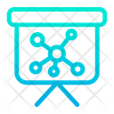 Structure Statistics Icon