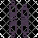 Strut Icon