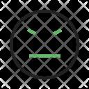Stubborn Icon