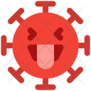 Stuck Out Tongue Icon