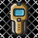 Stud Finder Detector Handheld Icon