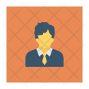 Student Schoolboy Child Icon
