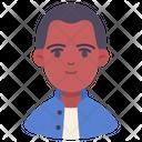 Person Avatar Student Icon