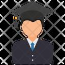 Student Education Graduate Icon
