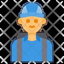 Student Avatar Boy Icon