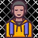 Avatar Boy People Icon