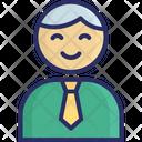 Avatar Boy Guy Icon