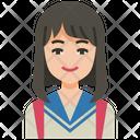 Student Education Study Icon
