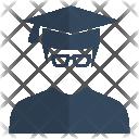 Student Degree User Icon