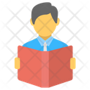 Learner Student Scholar Icon