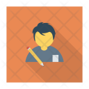 Book Page Homework Icon