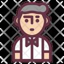 Student avatars Icon