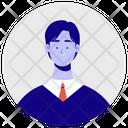 Student Boy Boy Student Icon