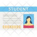 Business Card Card Document Icon