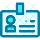Student Card Card College Icon