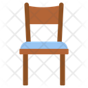 Student Chair Chair Bar Chair Icon