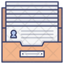 Student Details Icon