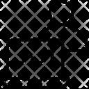 Student Graph Icon