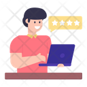 Student Ratings Icon