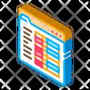 Academy Atom Book Icon