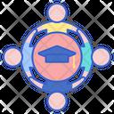 Student Union Icon