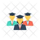 Students University College Icon