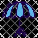 Studio Umbrella Umbrella Protection Icon