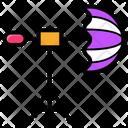 Studio Umbrella Icon