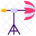 Studio Umbrella Photo Studio Photography Icon