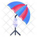 Light Umbrella Studio Umbrella Photography Umbrella Icon