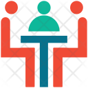 Study Combine Counsel Icon