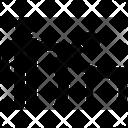 Caning Punishment Punish Icon