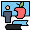 Study Learn Cultivate Icon