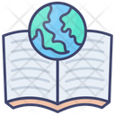 Encyclopedia Study Education Icon