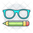 Study Education Learning Icon