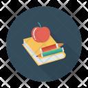 Book Apple Pencil Icon