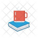 Study Cup Coffee Icon