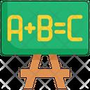 Study Board Icon