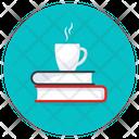 Study Break Study Refreshment Study Tea Time Icon